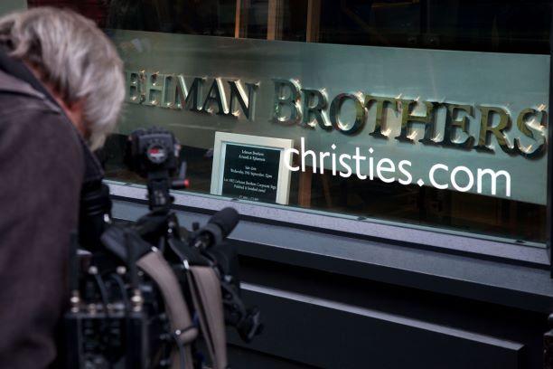 Jak vzpomínají čeští investoři na kolaps banky Lehman Brothers - Jan Pravda