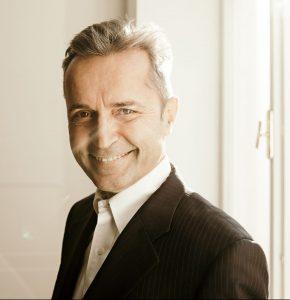 Jan Pravda - CEO Pravda Capital